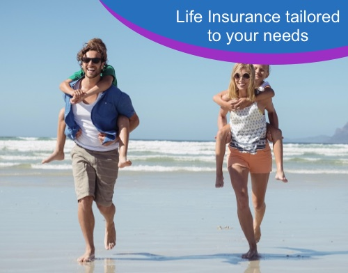 Life Insurance to protect your life